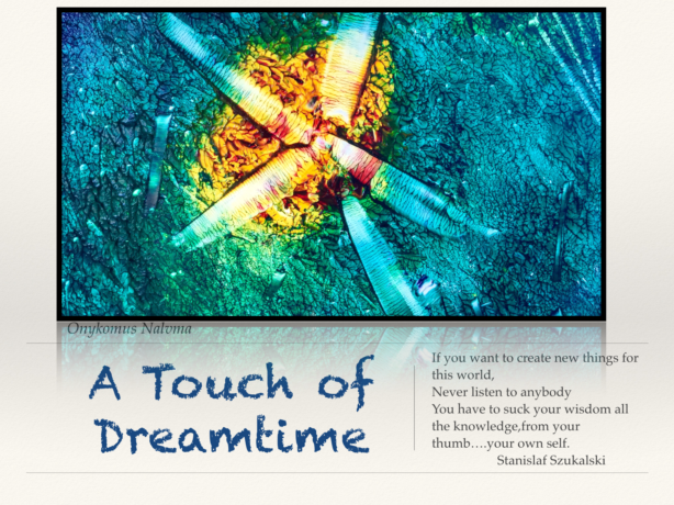 A Touch of Dreamtime